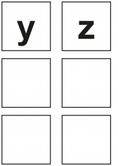 letters_y+z
